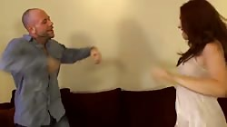 Khaleesis Cunt AXXX Game Of Thrones Parody Scene02