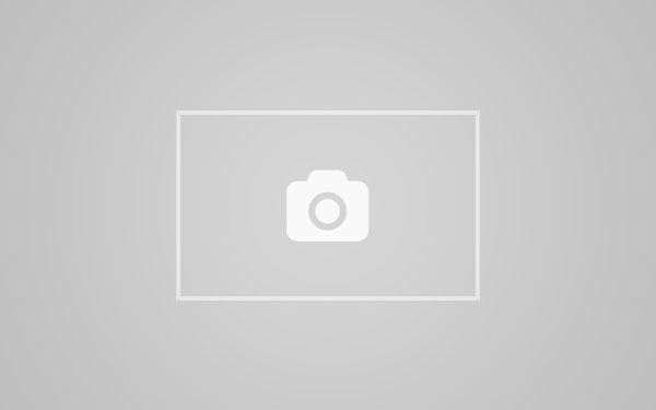 GF Revenge - Couple has some bathroom fun