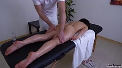Why mom didn't want me to have a full body massage from her masseur